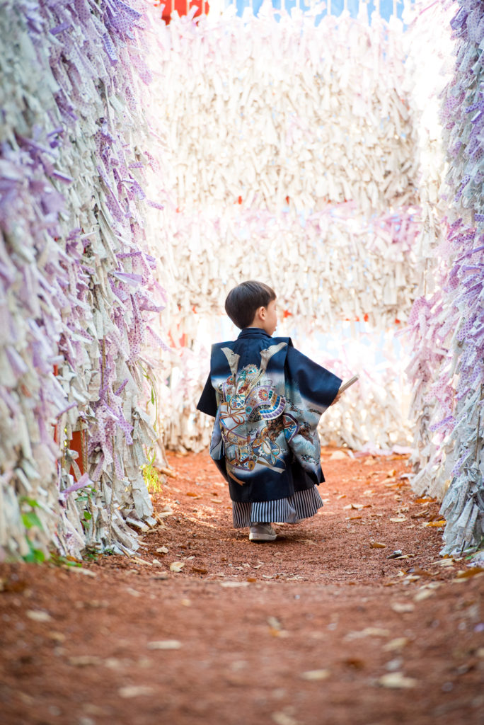 石川県金沢市の写真館が撮る七五三前撮り 001