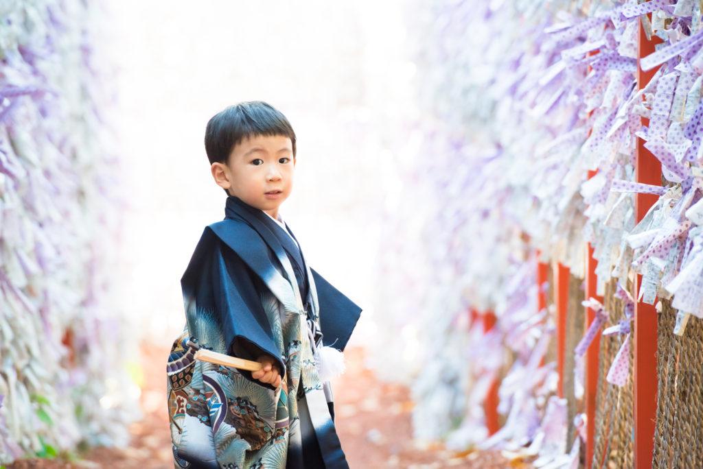 石川県金沢市の写真館が撮る七五三前撮り 002