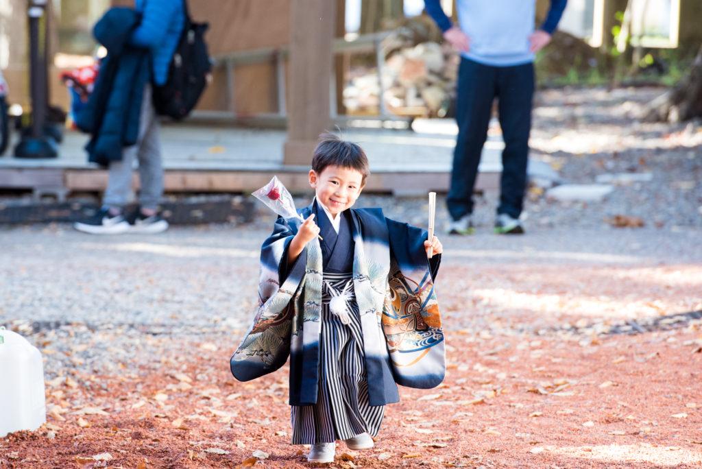石川県金沢市の写真館が撮る七五三前撮り 004