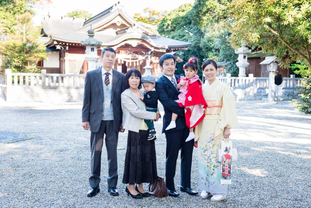 石川県金沢市の写真館が撮る七五三前撮り 031