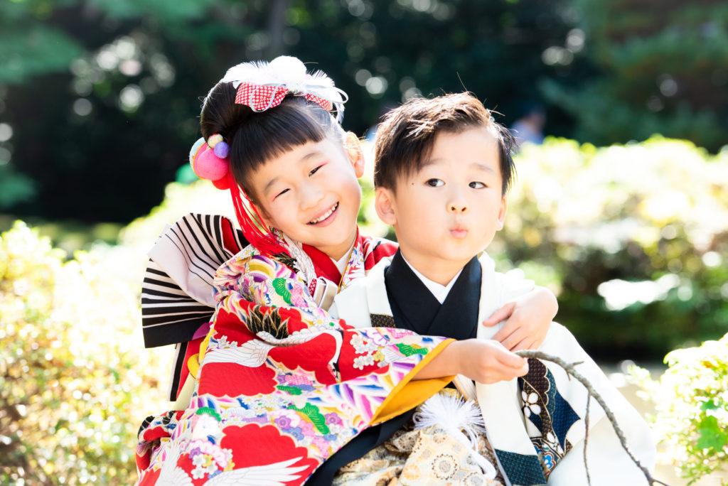 石川県金沢市の写真館が撮る七五三前撮り 038