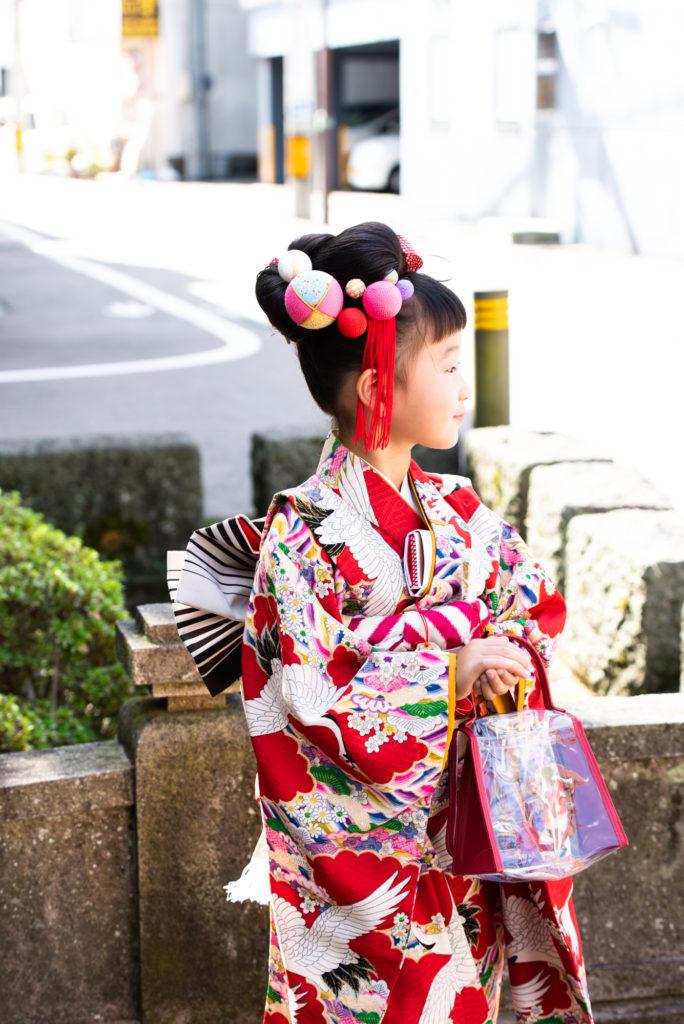 石川県金沢市の写真館が撮る七五三前撮り 042