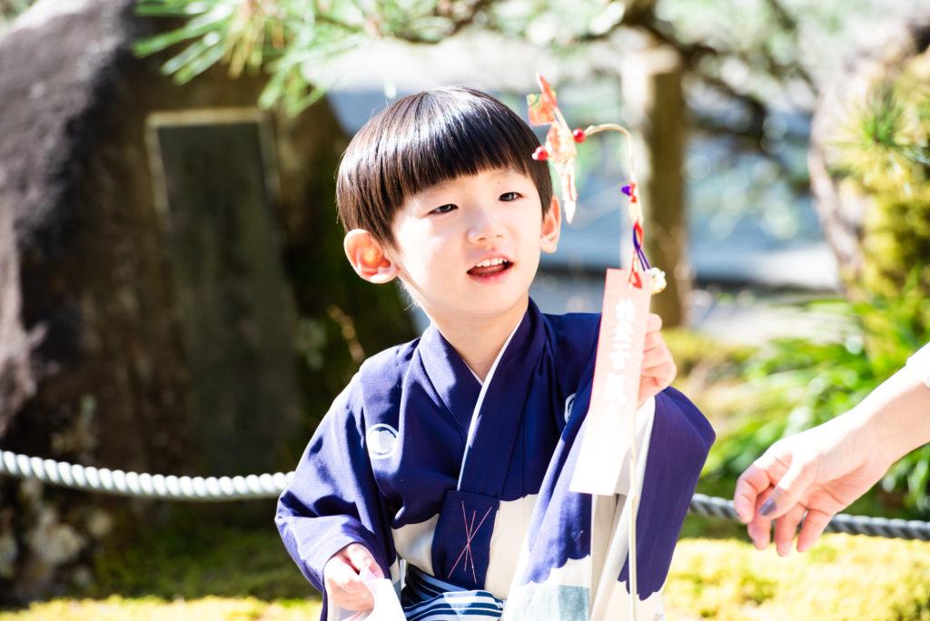 石川県金沢市の写真館が撮る七五三前撮り 046