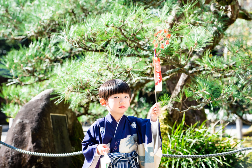 石川県金沢市の写真館が撮る七五三前撮り 047
