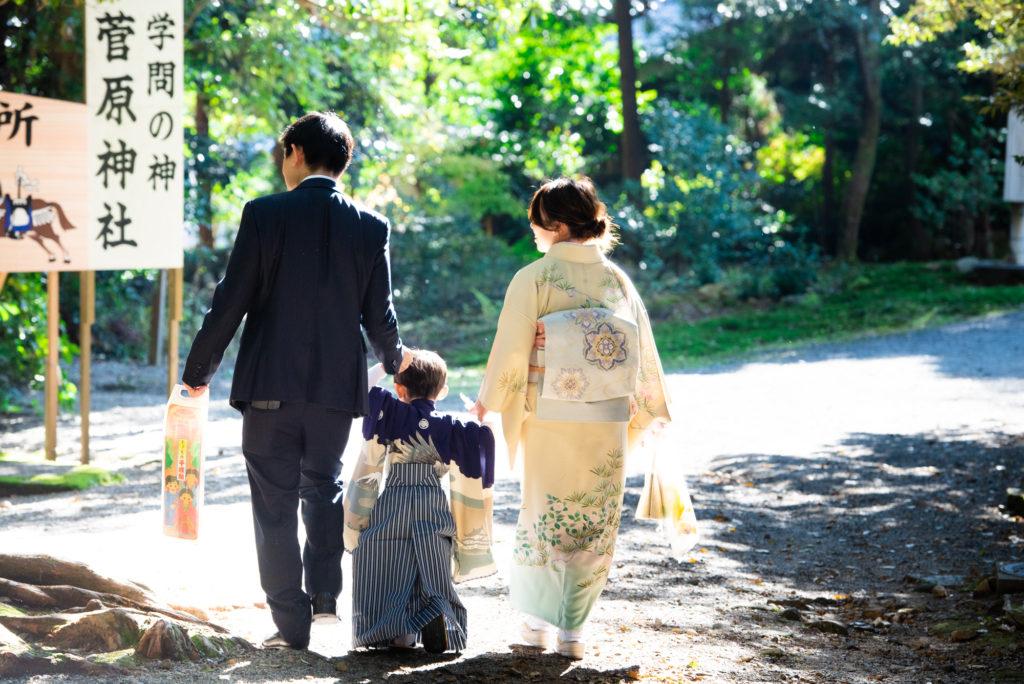 石川県金沢市の写真館が撮る七五三前撮り 049