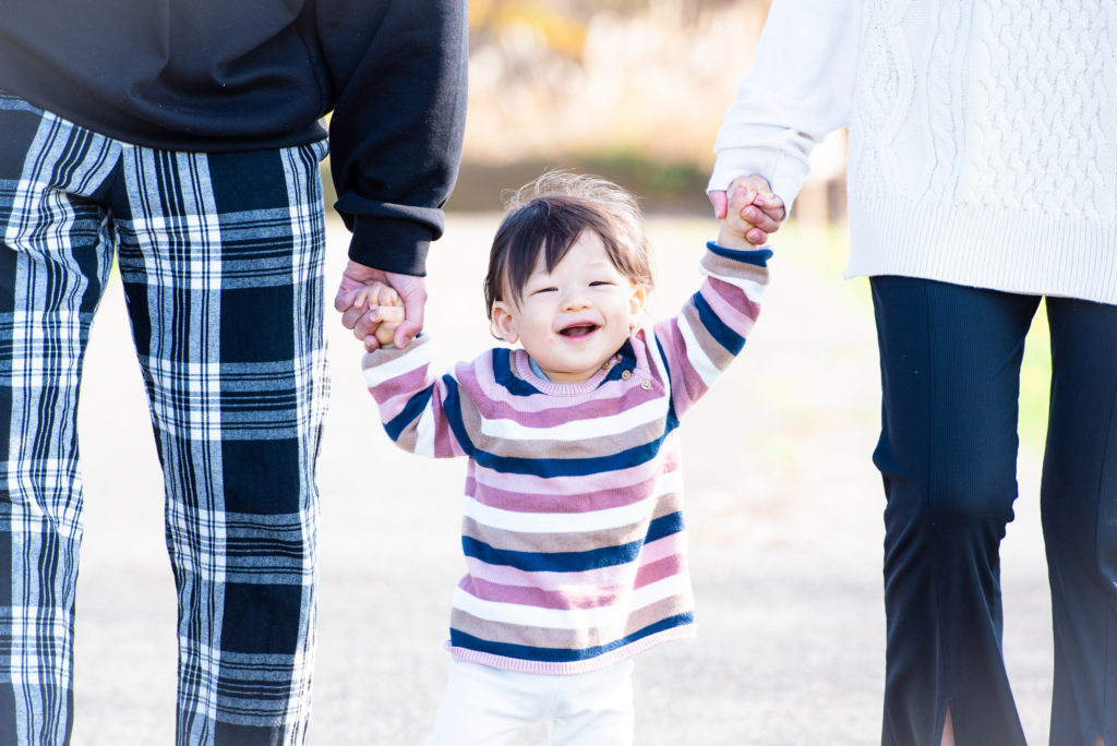 石川県金沢市の写真館が撮る家族写真 004