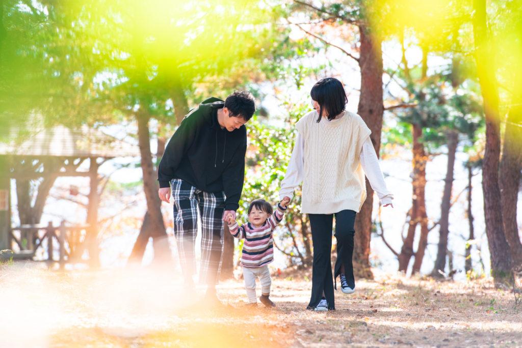 石川県金沢市の写真館が撮る家族写真 005