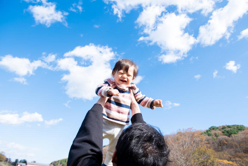 石川県金沢市の写真館が撮る家族写真 007
