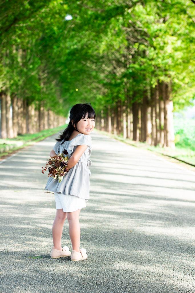 石川県金沢市の写真館が撮る家族写真 014