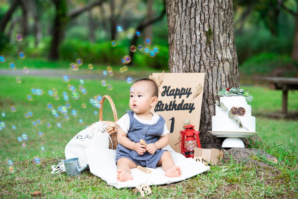 石川県金沢市の写真館が撮る家族写真 019