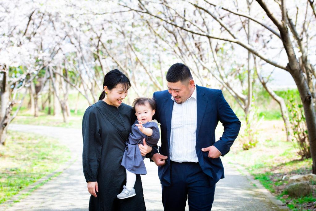 石川県金沢市の写真館が撮る家族写真 023