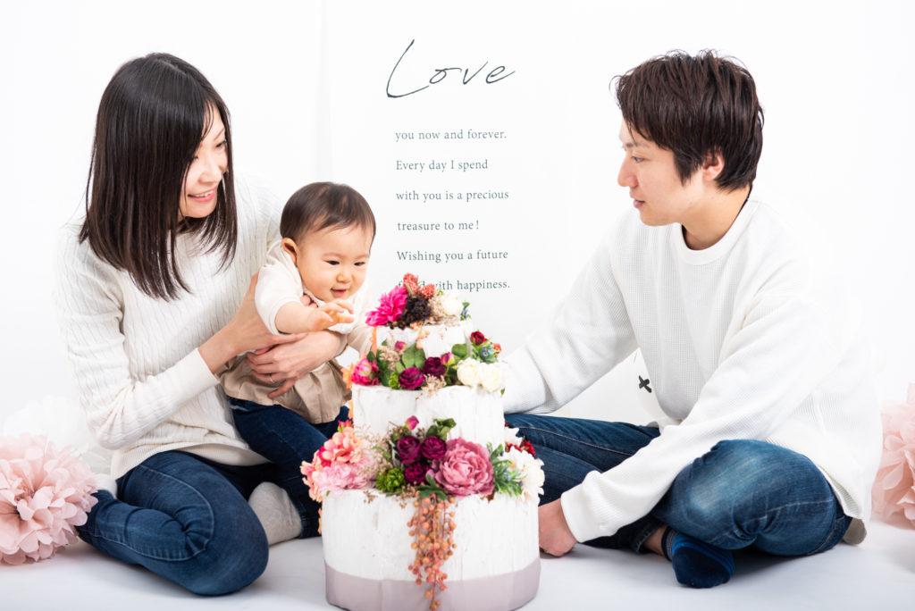 石川県金沢市の写真館が撮る家族写真 030
