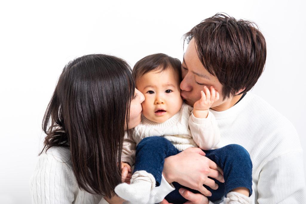 石川県金沢市の写真館が撮る家族写真 031