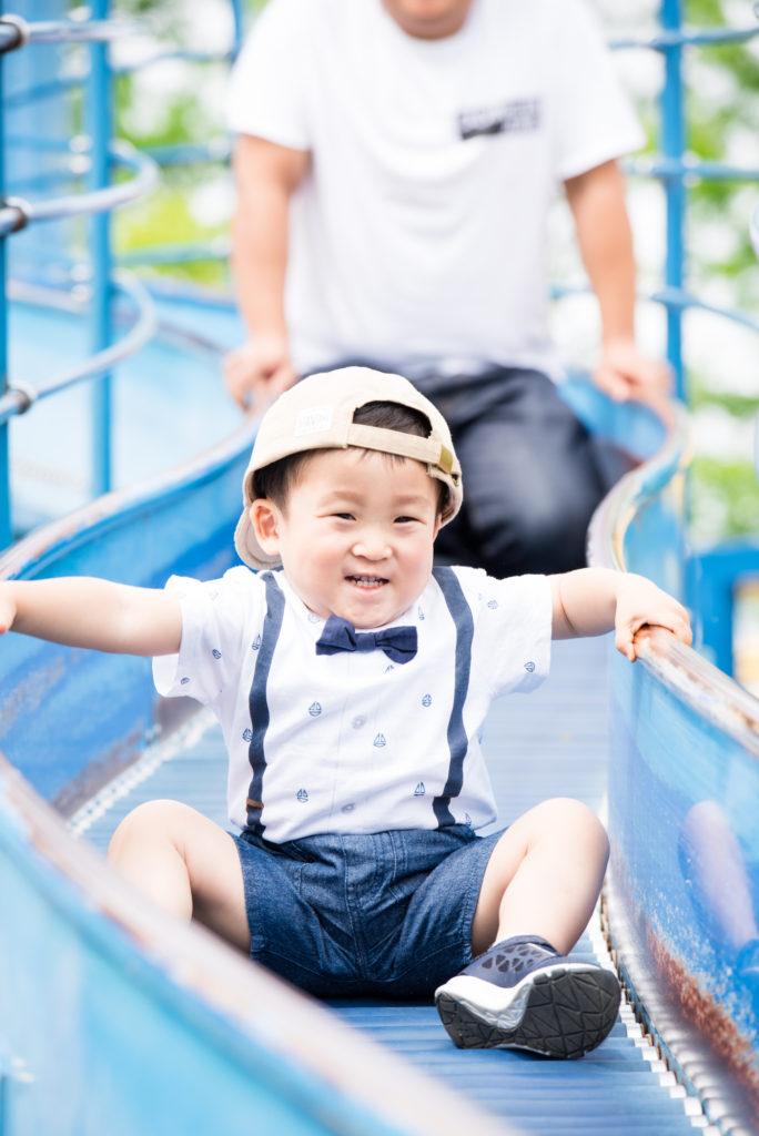 石川県金沢市の写真館が撮る家族写真 040