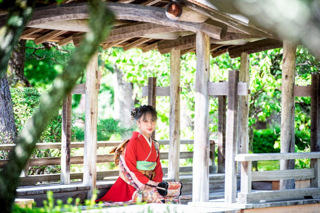 石川県金沢市の写真館が撮る成人式前撮り 003