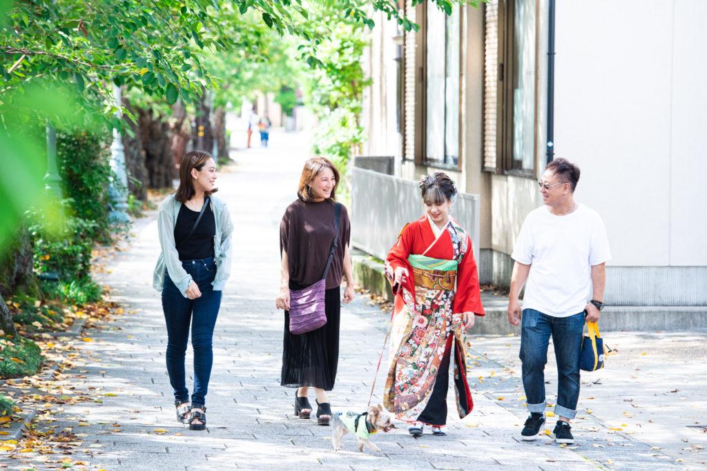 石川県金沢市の写真館が撮る成人式前撮り 005