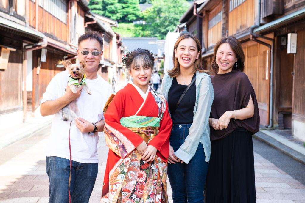 石川県金沢市の写真館が撮る成人式前撮り 006