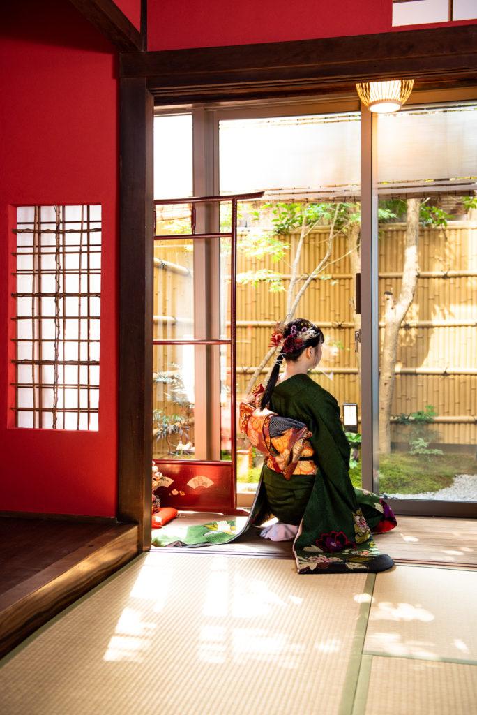 石川県金沢市の写真館が撮る成人式前撮り 010