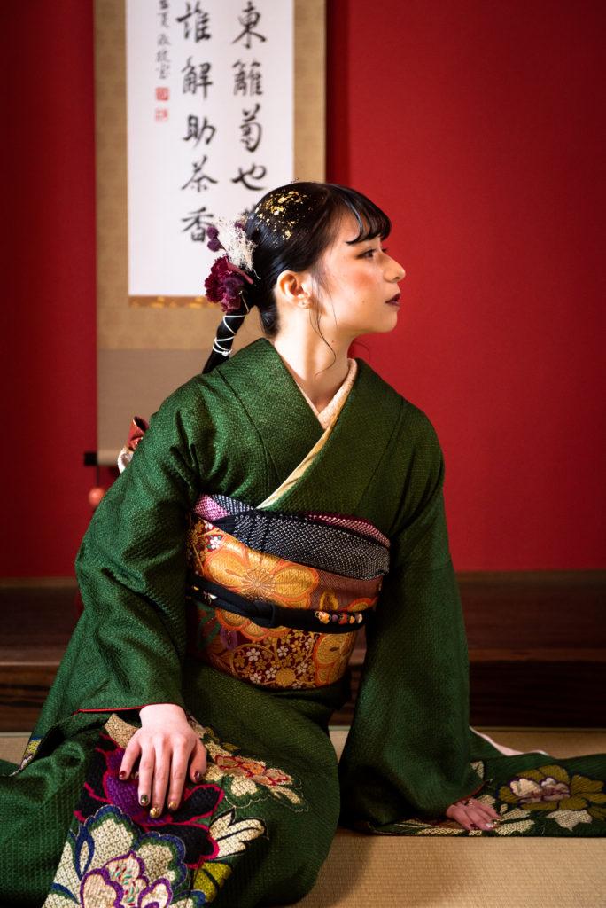 石川県金沢市の写真館が撮る成人式前撮り 011