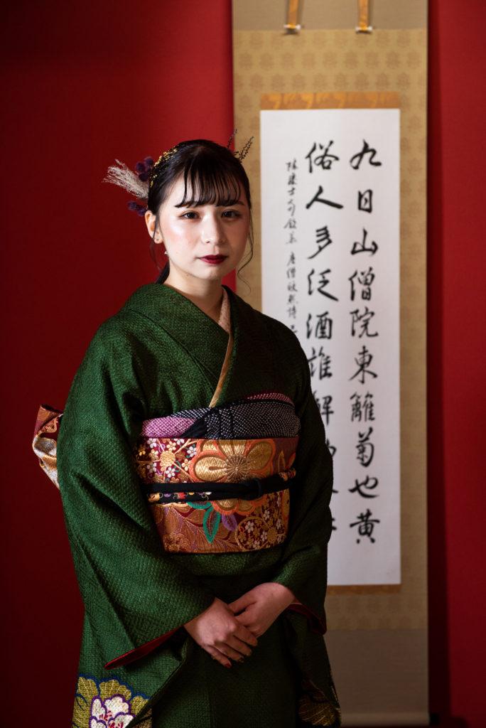石川県金沢市の写真館が撮る成人式前撮り 012