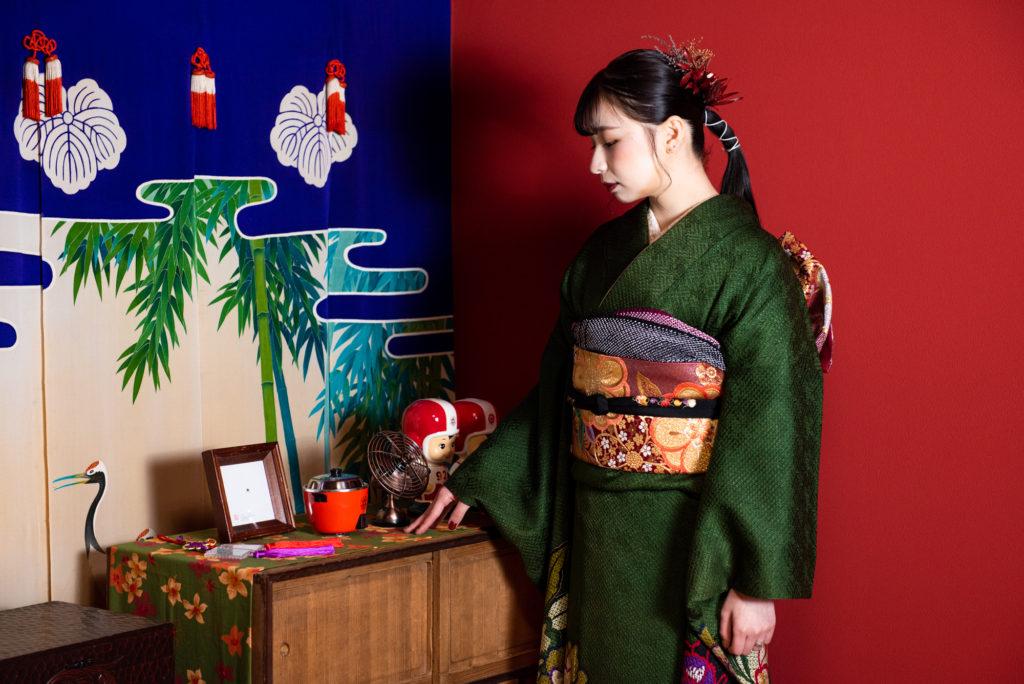 石川県金沢市の写真館が撮る成人式前撮り 013