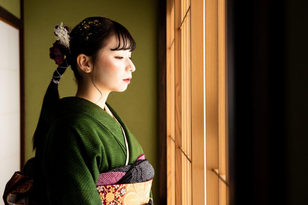 石川県金沢市の写真館が撮る成人式前撮り 016