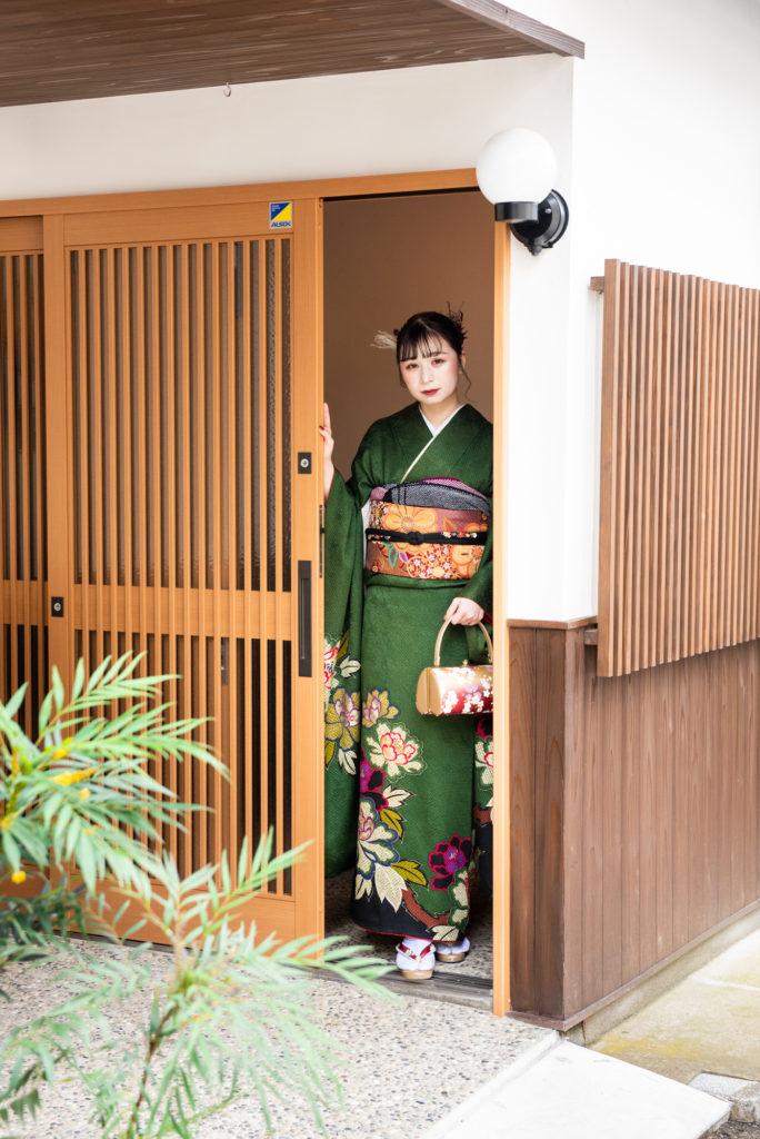 石川県金沢市の写真館が撮る成人式前撮り 020