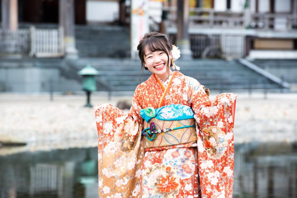 石川県金沢市の写真館が撮る成人式前撮り 021