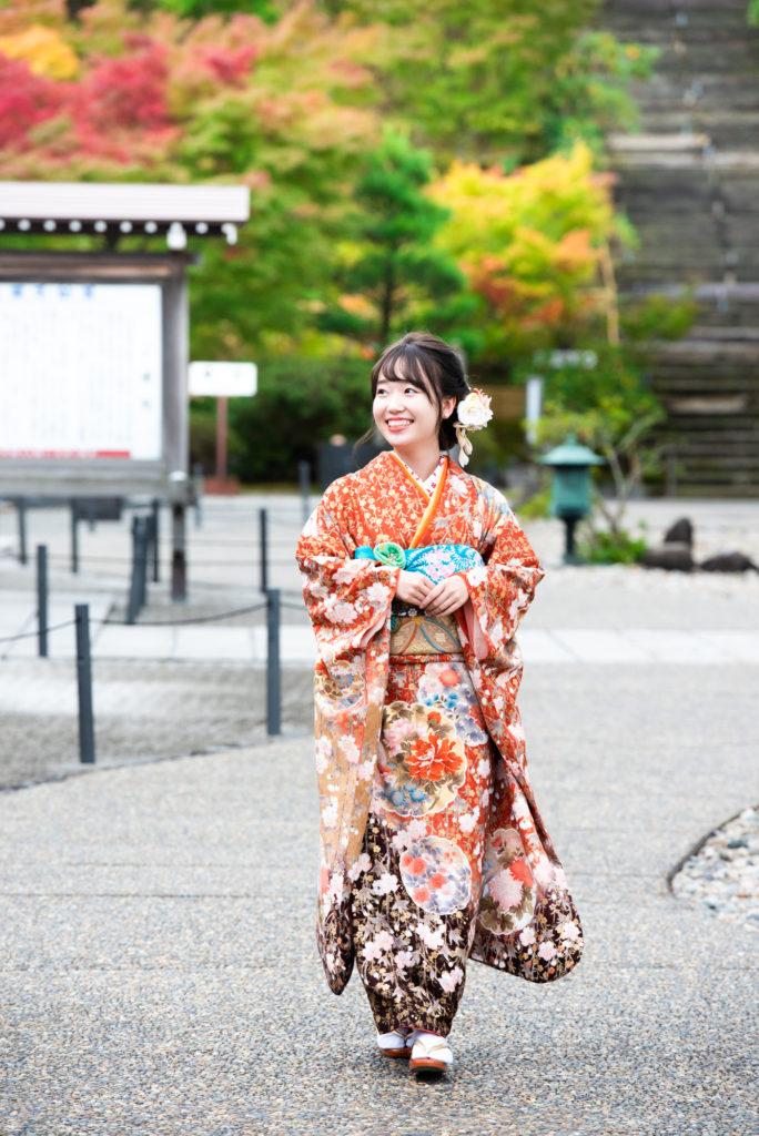 石川県金沢市の写真館が撮る成人式前撮り 022