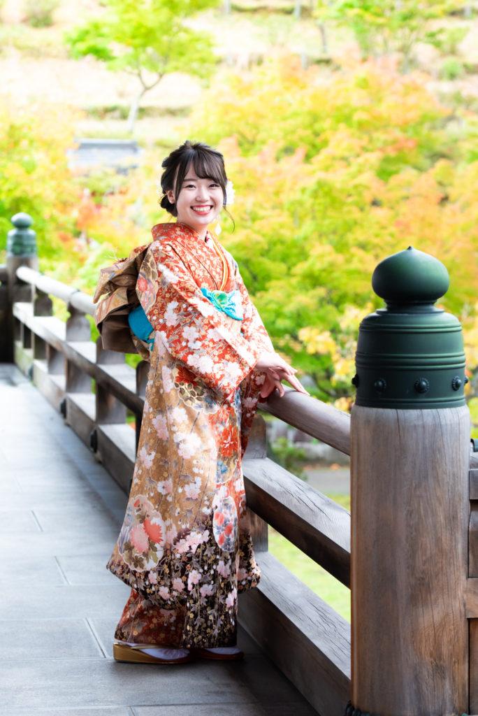 石川県金沢市の写真館が撮る成人式前撮り 024