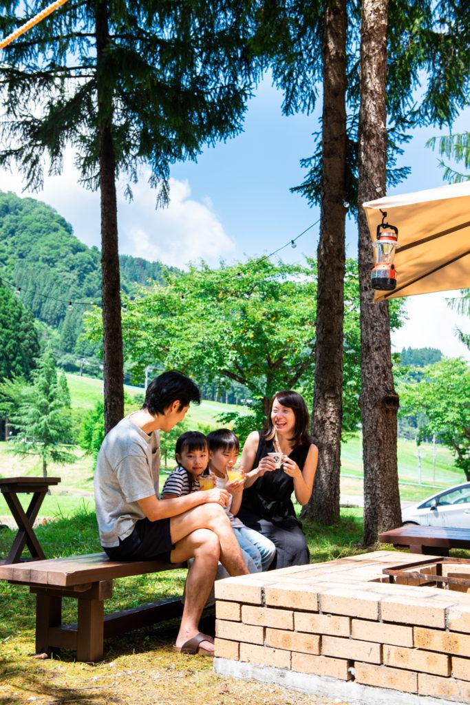 石川県金沢市の写真館が撮る広告商業写真 ケリエ山荘03