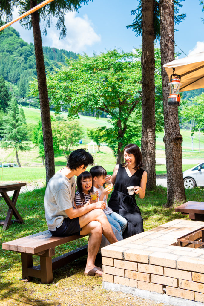 石川県金沢市の写真館が撮る広告商業写真 ケリエ山荘04