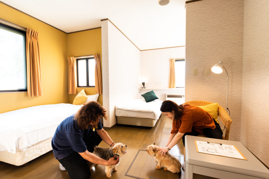 石川県金沢市の写真館が撮る広告商業写真 ケリエ山荘12