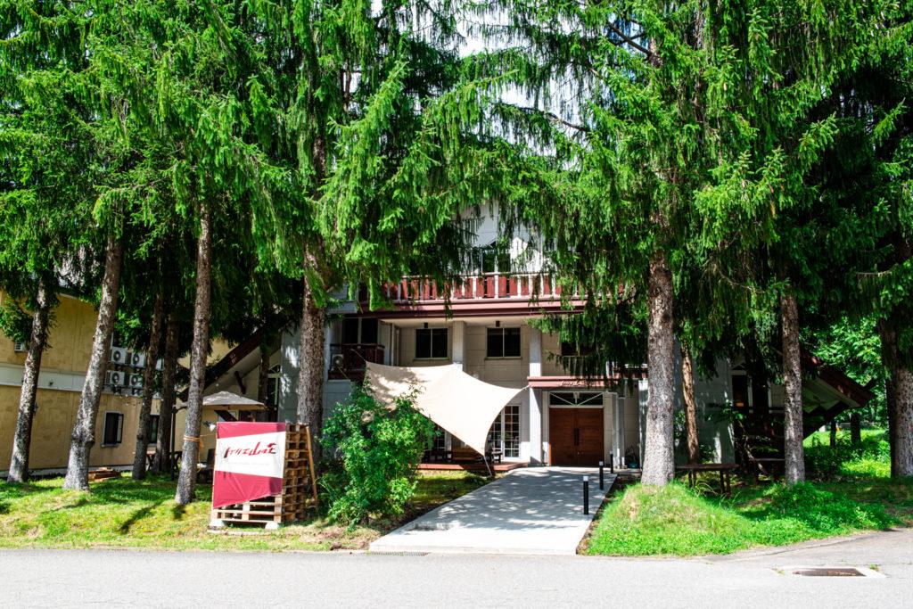 石川県金沢市の写真館が撮る広告商業写真 ケリエ山荘16