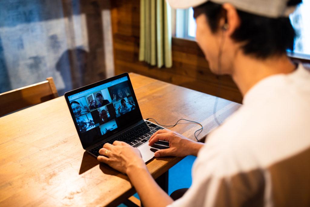 石川県金沢市の写真館が撮る広告商業写真 ケリエ山荘20